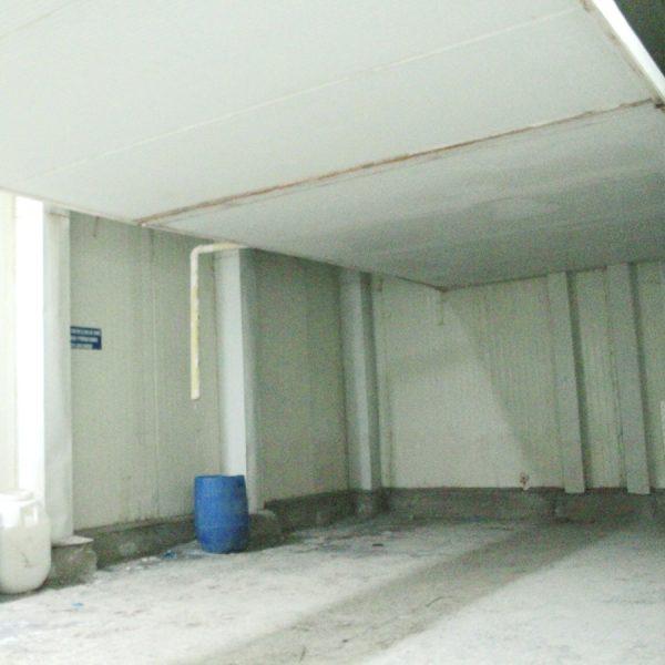 Servicio de túneles de congelación rápida en Cali